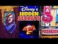 Top 7 Hidden Secrets at Walt Disney World