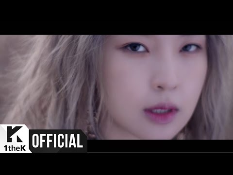 [MV] JENYER(전지윤)   I DO(내가 해)