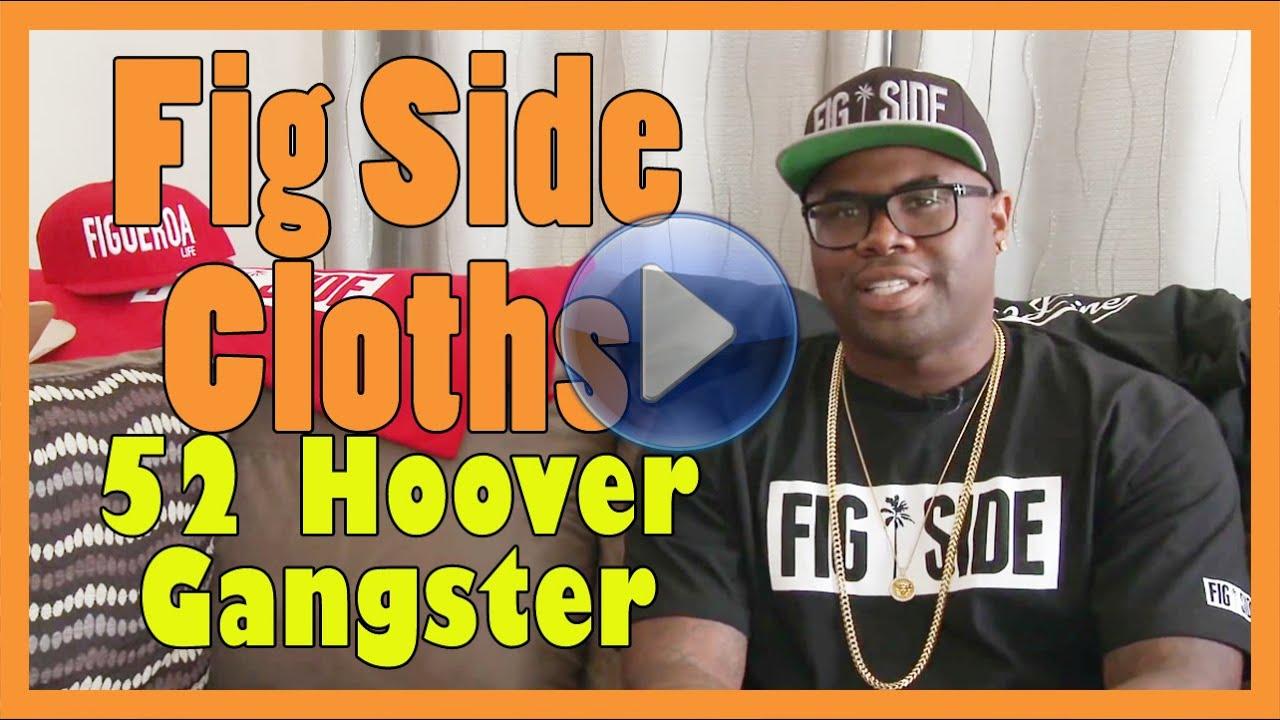 Houston 52 Hoover Crips