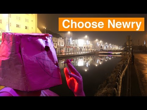 Choose Newry