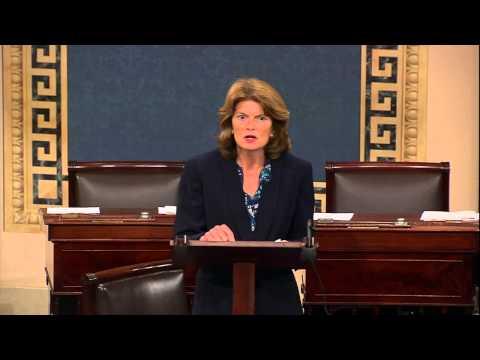 Senator Murkowski Addresses Alaskan Impacts of Government Shutdown
