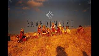 Folkloras draugu kopa Skandinieki