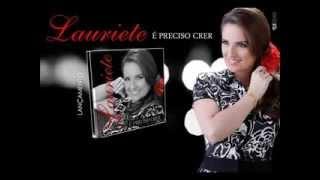 LAURIETE BAIXAR CD PALAVRAS PARA