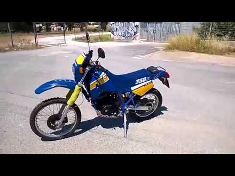 Cagiva T4 350e - YouTube 2f56eaf1adb12