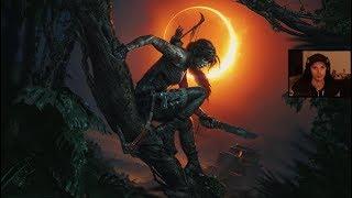 Shadow of the Tomb Raider #5 | Deutsch/German Walkthrough