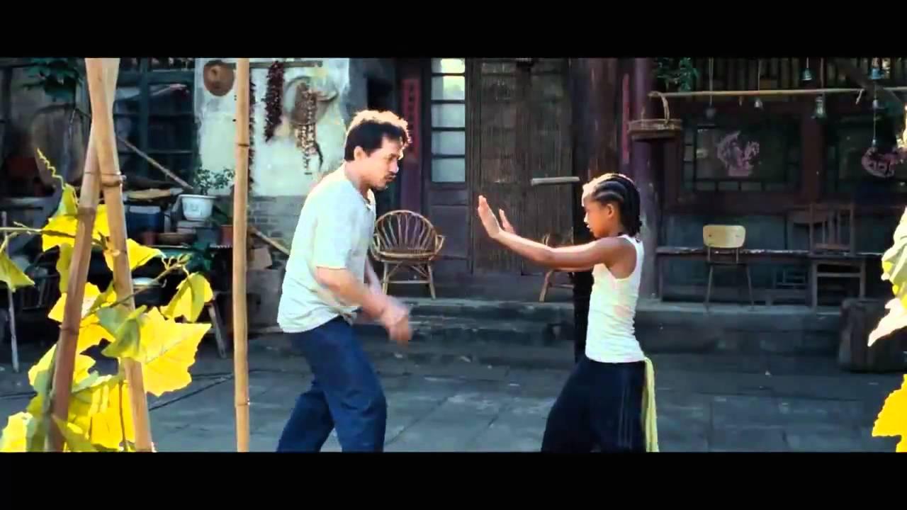 Karate Kid  Trailer Ita
