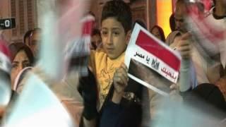 Mübarek sonrası Mısır'da Müslüman ve Hıristiyanlar