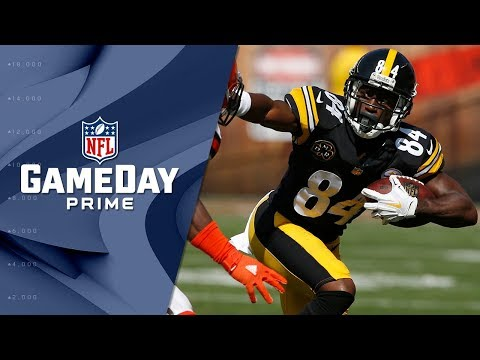 Top 5 Performances from Week 1   GameDay Prime   NFL Network
