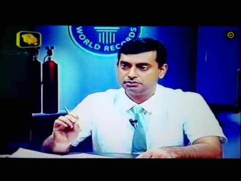 Dr Jeevani Hasantha TNL Tv interviews on Human Sexuality
