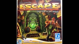 Скачать Escape The Curse Of The Temple Soundtrack 2