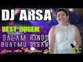 Download lagu DJ RIndu Terpendam - OT ARSA Air Rumbai OKI