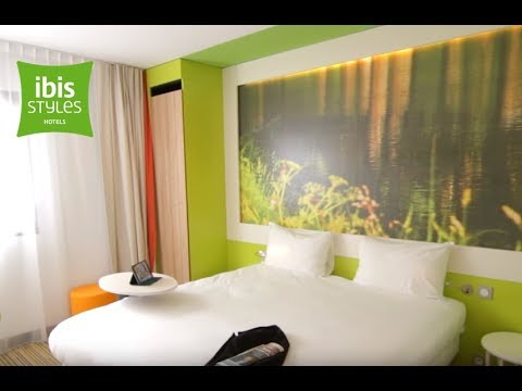 Discover Ibis Styles Toulouse Labege • France • Creative By Design Hotels • Ibis