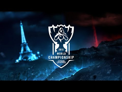 Worlds Collide: Group Stage