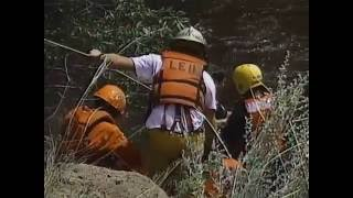 Rescue 911 - Swiftwater Rescue
