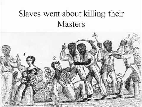 GPS SSUSH 8a Nat Turner and Abolitionism [Video 44]