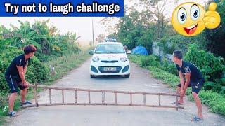 Coi Cấm Cười Phiên Bản Việt Nam | TRY NOT TO LAUGH CHALLENGE 😂 Comedy Videos 2019 | Hải Tv - Part78
