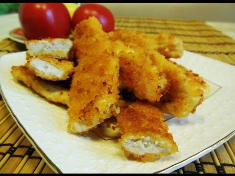 Рецепт: Куриное филе в томатно-сливочном льезоне на