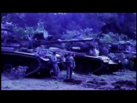 33rd Armor Divison