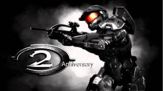 Halo 2 Anniversary Soundtrack Arrangement - High Charity Suite (II)
