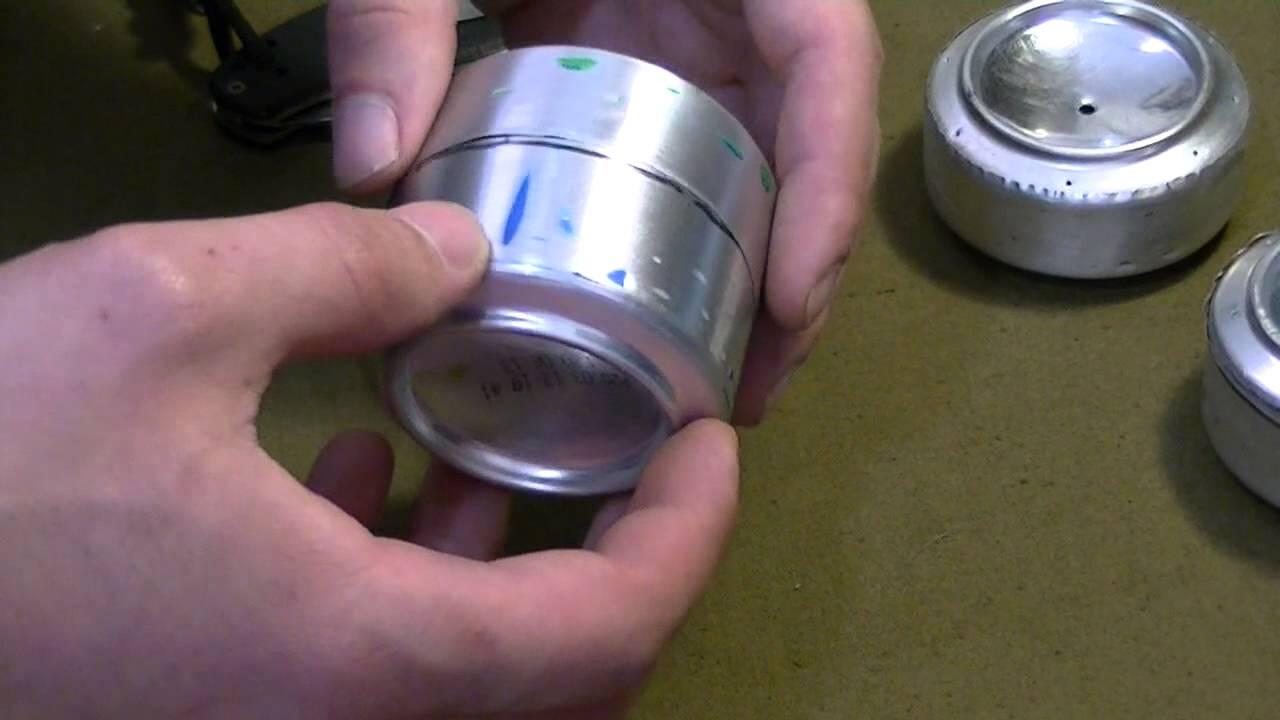 Горение спиртов и биотоплива для каминов Спиртпром.wmv - YouTube