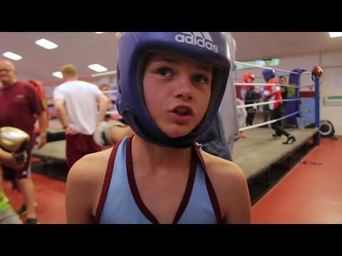 #GymWatch Episode 10: West Ham ABC - KnockOut London Magazine 18