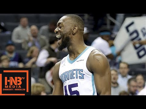 Charlotte Hornets vs Chicago Bulls Full Game Highlights / Feb 27 / 2017-18 NBA Season