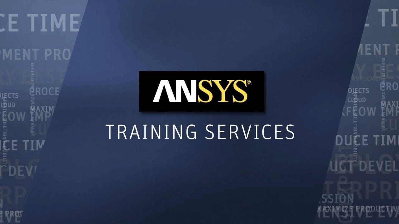 ANSYS Training Overview