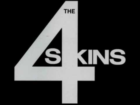 The 4 Skins - Plastic Gangster