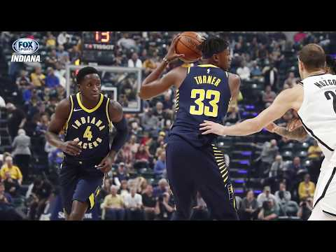 Nets-Pacers preview
