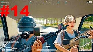 PLAYERUNKNOWN'S BATTLEGROUNDS coop Hung/Teitoku/Farsmile/osheep - tap 14