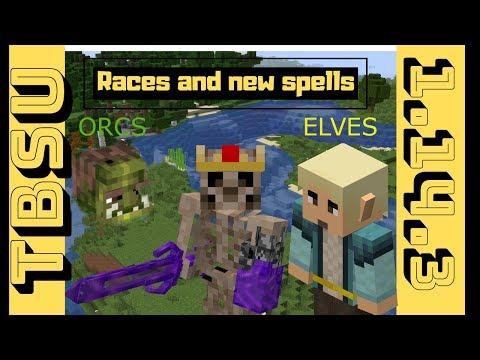 1 10 2] RPG Race Mod Download | Minecraft Forum