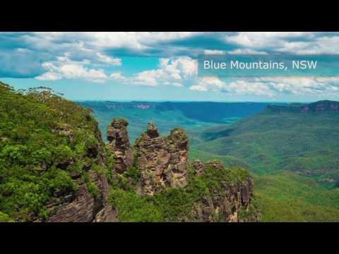 Australia's Key Biodiversity Areas: Discover Nature's Hotspots