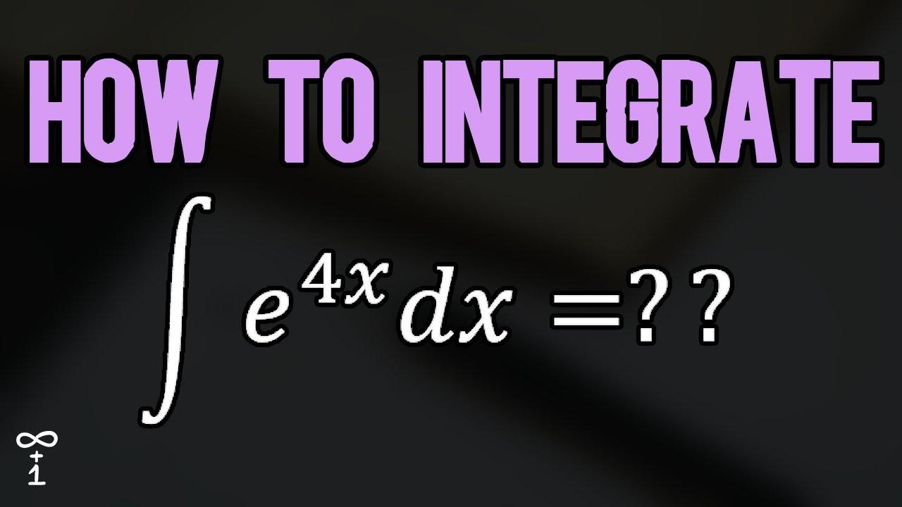 12x1 t02 02 integrating exponentials.