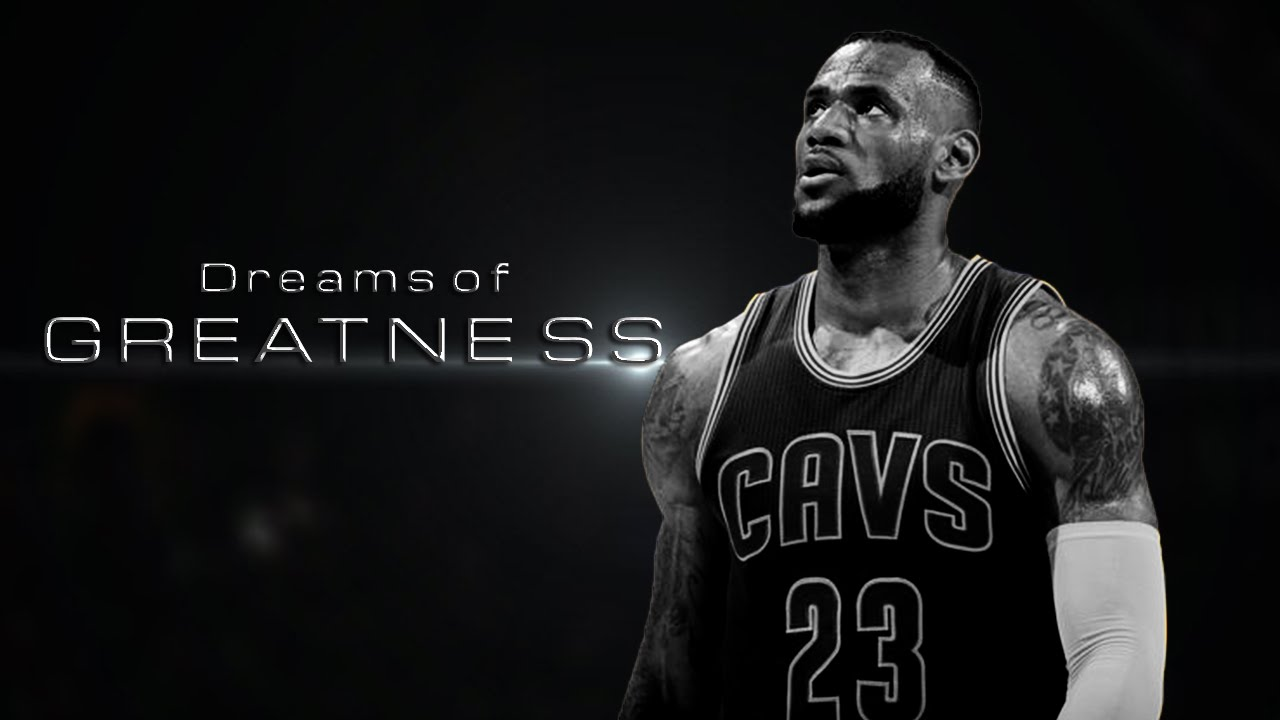 a2a75b9b9 Lebron James - Dreams of Greatness ft. Russel Crowe  2016  - YouTube