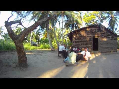 Maquivale, Mozambique II