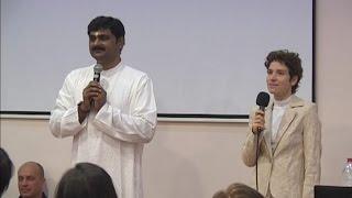 Félelem - az emberiség pusztítása - Dr. KV Suresh Siddhah Yogi
