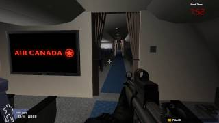 747 Hostage Rescue SWAT 4 (with Remake Mod)