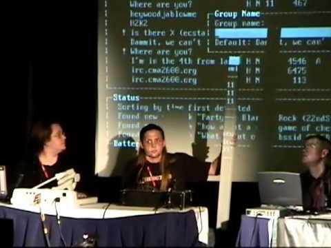 H2K2 (2002): Fun With 802.11b