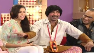 Sawa Teen 30 April 2016 - Punjabi Comedy Show | Iftikhar Thakur