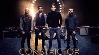 cⱥrajo constrictor ft ciro pertusi