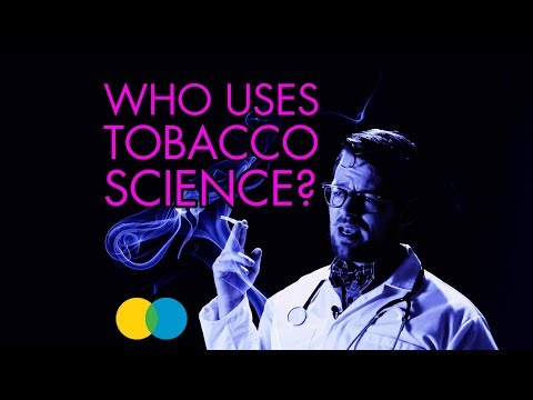 Tobacco Science