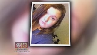 Police Investigating Whether App Used To Lure Slain 13-Year-Old