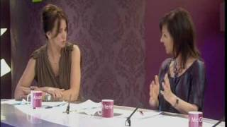Loose Women | How Easy Do You Find It To Moderate Yourself? | 8th June 2010
