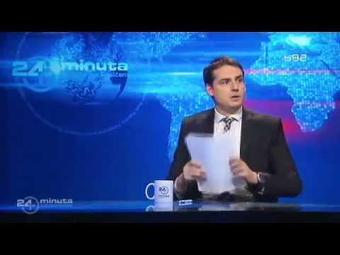 '24 minuta sa Zoranom Kesićem' 9. epizoda nove sezone