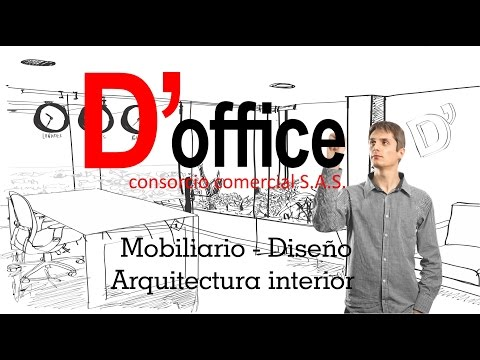 Muebles de Oficina [Bogotá, Colombia]