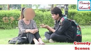 Gold Digger Pranks On Girls - Viral Prank - Desi Pranks