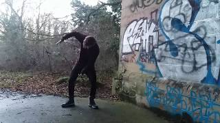 Love Myself - Olivia O'Brien (Freestyle Dance) [Featuring BuzzKill] Video