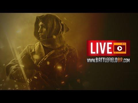 BATTLEFIELD 1 LIVE - Terça-feira de noobar com a PriVitalino (PS4 Pro)