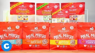 Stella & Chewy's Meal Mixers Dog Food Toppers