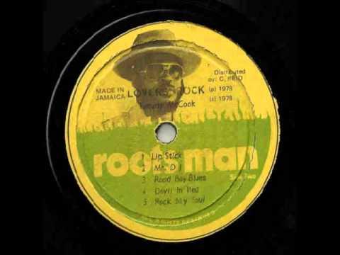 Tommy McCook - Lovers rock